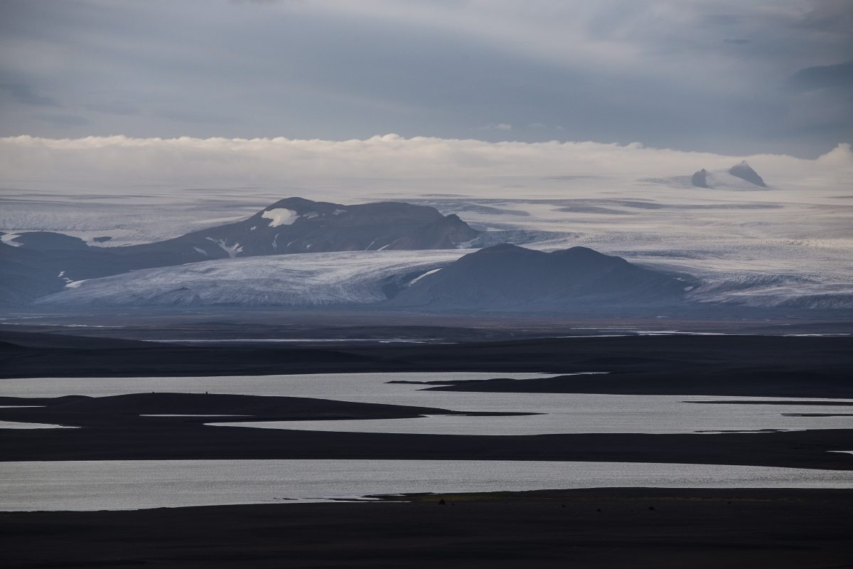 The Complete Icelandic Glacier Guide Iceland In 8 Days