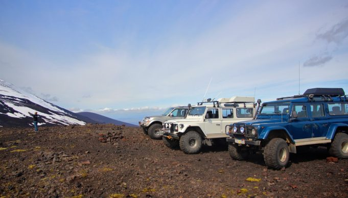 iceland car rental tips