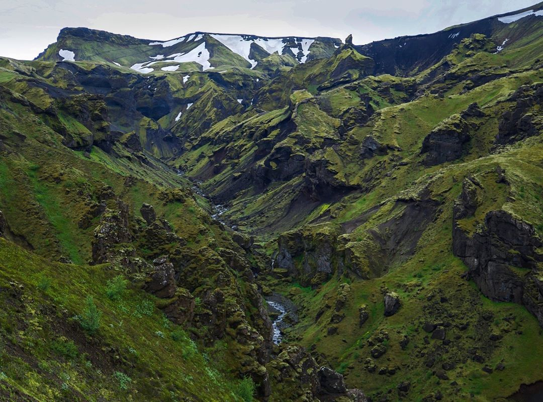 iceland tours