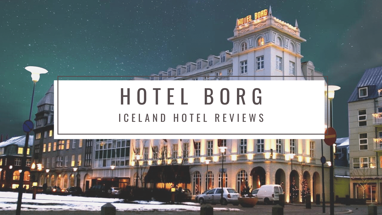 hotel borg iceland featured