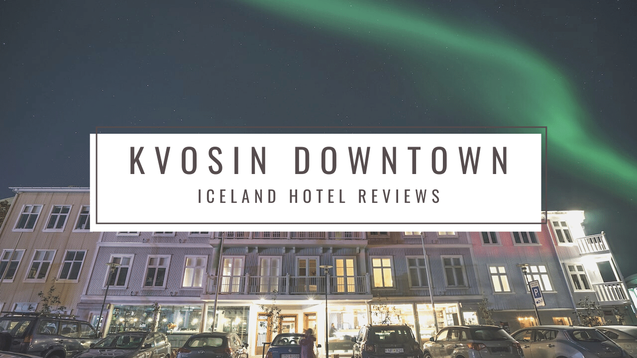 kvosin downtown hotel featured