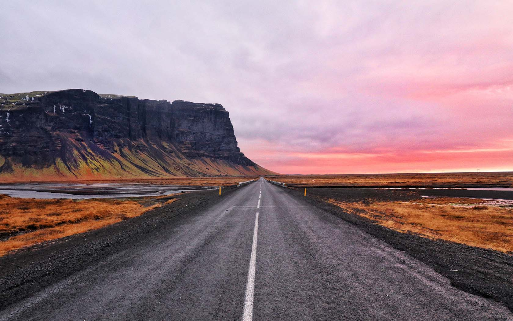 iceland ring road 5 days