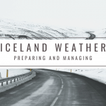 iceland weather