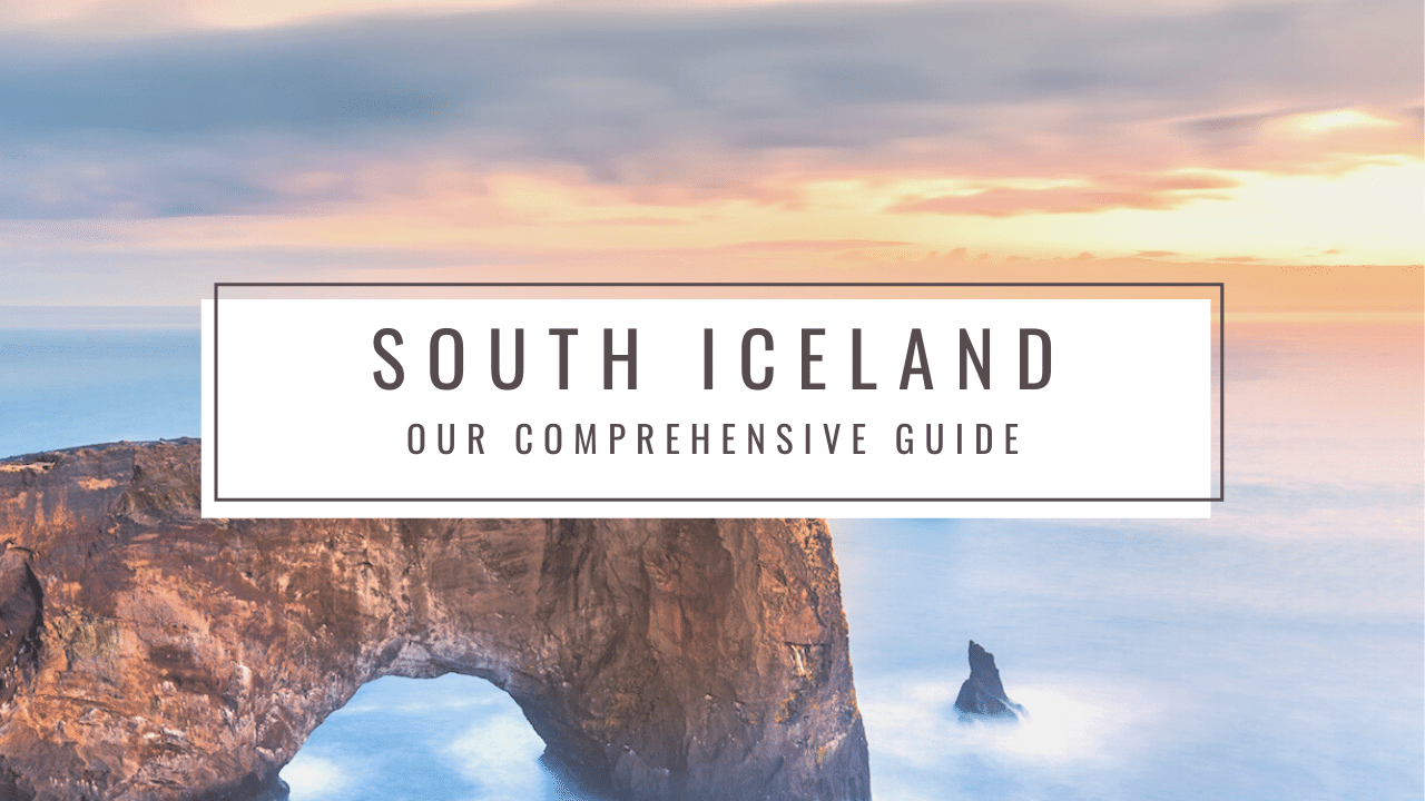 south iceland featured