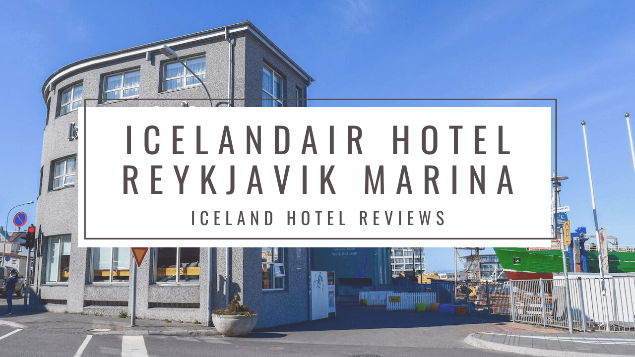 icelandair hotel reykjavik marina featured